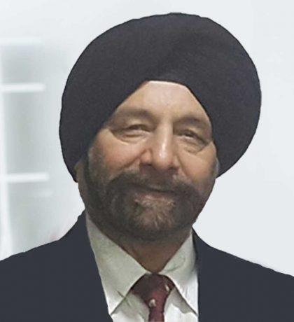 Colonel NP Singh