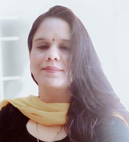 Neelam Chaudhary