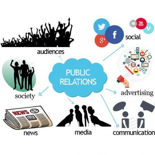 public relation services