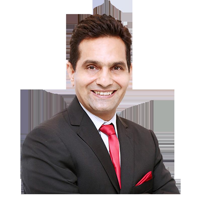Sandeep Deswal